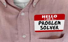 Hello Im A Problem Solver Solu...