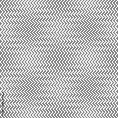 Zigzag, white, abstract, illustration, background, art