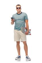 Technology, Leisure And Skateb...