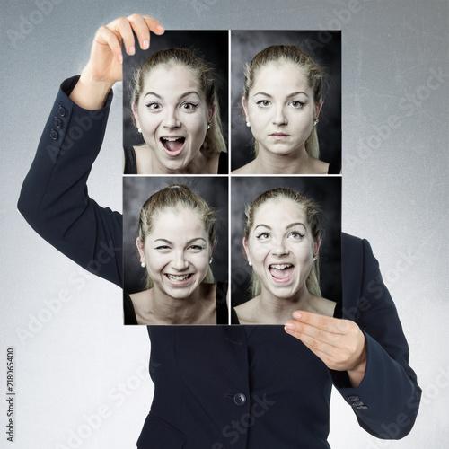 Fotografia, Obraz  Emotions