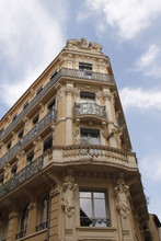 Immeuble Ancien à Toulouse, Haute-Garonne