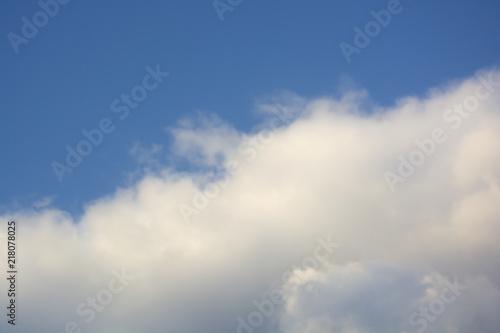 Foto  nuvola