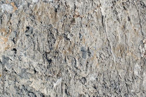 Staande foto Stenen Rock or Stone as natural background texture