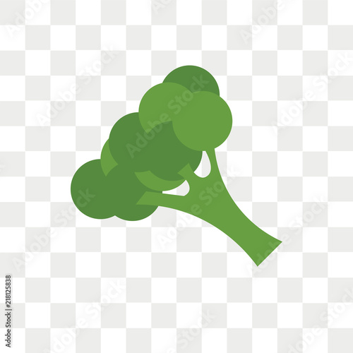 broccoli vector icon isolated on transparent background broccoli logo design buy this stock vector and explore similar vectors at adobe stock adobe stock adobe stock
