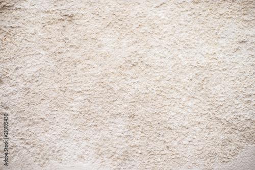 Poster  Beige background of plaster