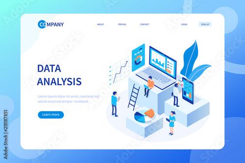 Fotografía  data analysis