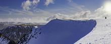 Helvellyn Panorama