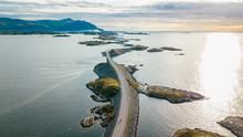 Roadtrip Through Norway
