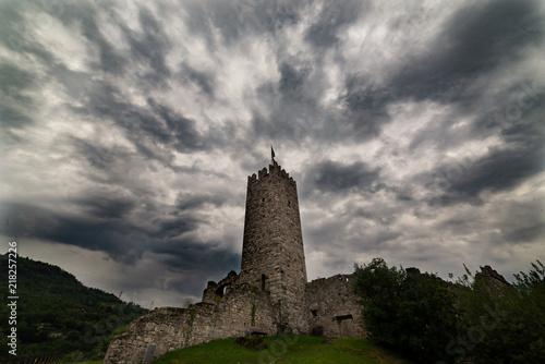 Foto  Castello di Breno (Bs)