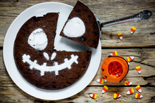 Jack Skeleton Cake, Halloween ...