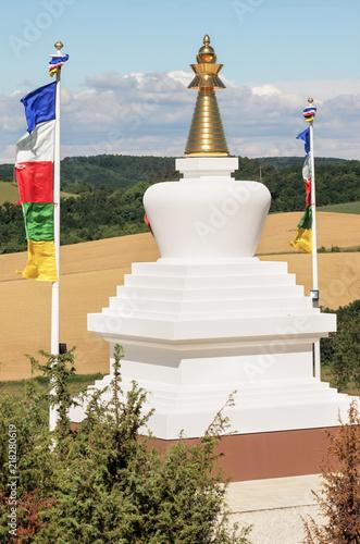 Enlightenment Symbol Europe