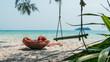 Seat on the Beach