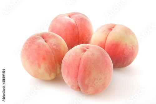 桃 Peach