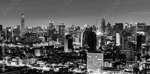 Miejskie światła
