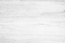 White Washed Soft Wood Surface As Background Texture Wood