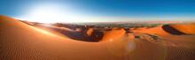 Desert Rub' Al Khali, Emirates...