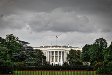 White House Storm