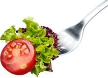 Bite Of Healthy Salad