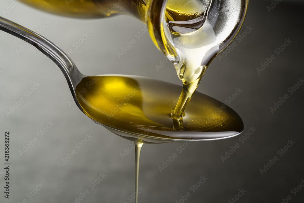 Fototapety, obrazy: oil