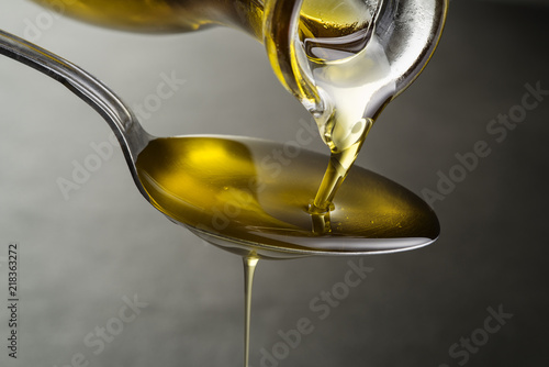 Graine, aromate oil