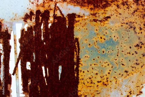 Urban Texture Fototapet