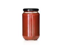 Tomato Sauce Bottle