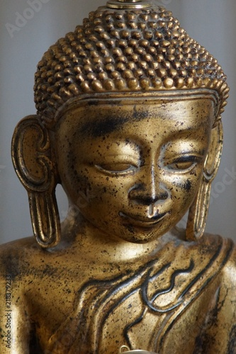 Tuinposter Boeddha buddha