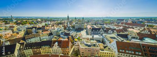 Photo Augsburg Panorama