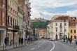 Brasov, Romania. Old Town