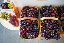 Beautiful Muscadines For Sale ...