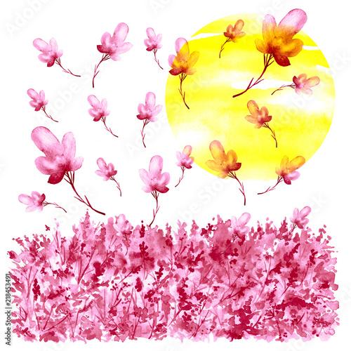 flower topic