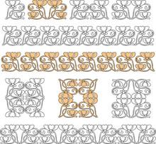 Vector Image Of Design Element...