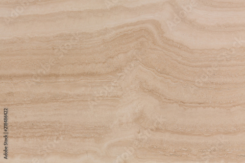 Canvas Prints Marble Elegant travertine texture for your ideal style.