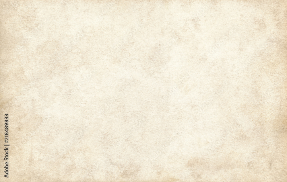 Fototapety, obrazy: Vintage paper texture background