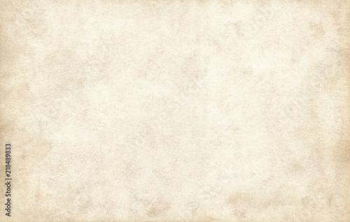 Fotografiet  Vintage paper texture background