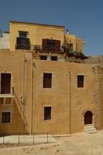 Old Fortress Turned Into Preci...