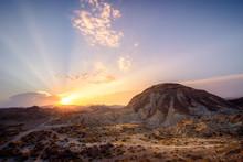 Caminos Al Desierto