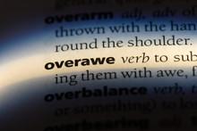 Overawe