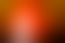 Orange Background For Autumn Thanksgiving Halloween And October Background Designs, Hot Fiery Colors With Smooth Texture And Gradient Blur That Is Elegant And Classy