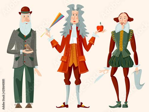 Cuadros en Lienzo History of England