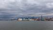 superstorm Sandy damage New York, after Hurricane