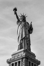 Statue Of Liberty In NYC