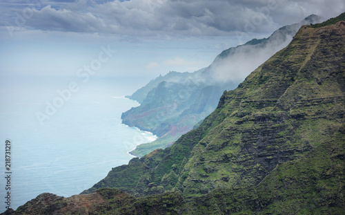 Spoed Foto op Canvas Oceanië Kauai
