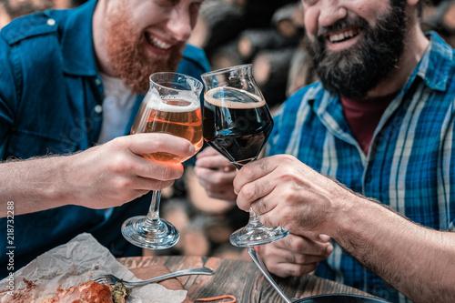 Fotografía  Tasty beer