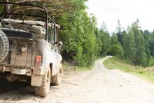 Off Road 4x4 Adventure, Jeep O...