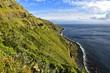 Azoren - Sao Miguel - Rocha da Relva Wanderweg