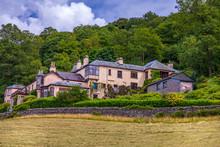 Brantwood The House Of John Ruskin