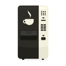 Coffee Vending Machine Simple ...