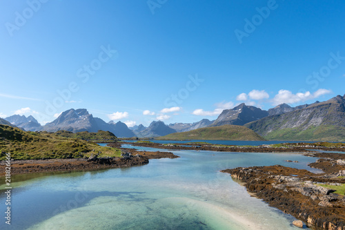 Barrage Lofoten_view_#35