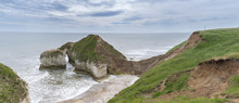 Flamborough Head, North Yorksh...